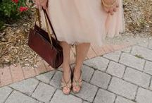 Outfit Pinspiration / L. Mae Boutique outfit ideas to help you get dressed for work, dates, parties and more!