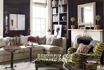 Interiors / by Bevilacqua