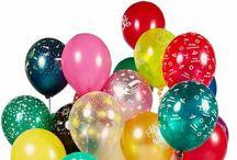 Birthday Party Ideas / by Belen Porraz