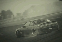 I drift not because it is a quicker way around a corner but the most exciting way