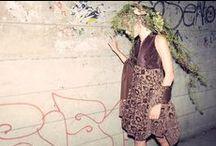 Fashion / by Bevilacqua