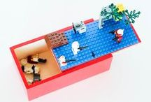 Lego for the boys