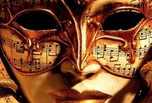 Under the mask / by Larissa Borodich