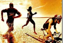 Journey to Ironman / by Aynne Owens
