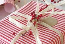 Gift or Party Ideas / by Anita Cordell