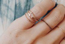 jewelry | inked / by Edem Jayne