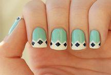 Nails / by Lauren