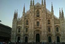 Milano / !onaliM