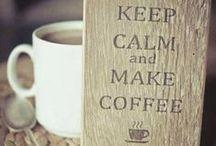 Inspirational - Coffee & Tea