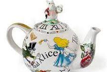 Inspirational - Alice in Wonderland