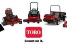 The Toro Company / Our partner
