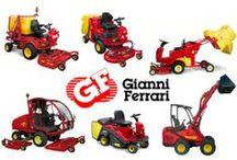 Gianni Ferrari / Gianni Ferrari