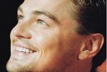 """Leo WILL get an Oscar finally! / not only adorable, but utterly talented.  This is his year."""" the wolf on wall  street"""" will get him an Oscar !"""
