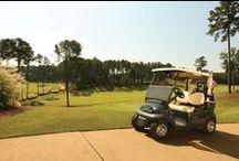 Club Car / Club Car elektromos golfautók