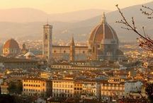 I love Firenze