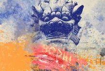 WK Fine Art / Prints & Paintings