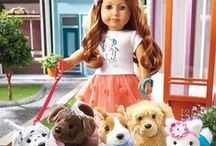 We ♥ Pets / by American Girl