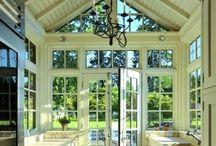 Dream Houses: Inside