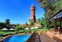 Our L´Auberge Hotel / 5 star hotel in Punta del Este