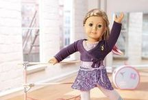 Isabelle, Girl of the Year 2014 / by American Girl