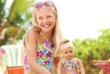 Summer Fun / by American Girl