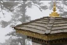 Bhutan & Nepal stories