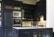 {Design Inspiration: Kitchens} / Our favorite ideas for kitchen projects