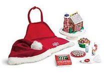 Holiday Gift Guide 2014 / Pick the perfect present with the help of our Holiday Gift Guide. / by American Girl