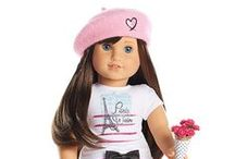 Grace, Girl of the Year 2015 / by American Girl