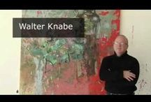 In the Studio with Walter Knabe UNCUT