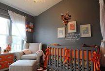 Nursery Ideas / Nursery Ideas for Baby Terrell