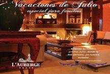 #PROMOS #laubergehotel / Reservá ya para este fin de semana! Por más información: http://www.laubergehotel.com/promotions.htm #vacacionesdejulio #hotellauberge #puntadeleste