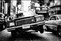 I run up on my low-low you stop breathin' / #cars #lowriders