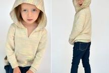 Casual and Active Wear for Kids
