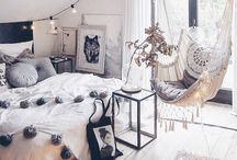 Bedroom ideas ✨
