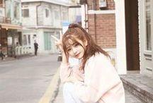 Korean Style ❤