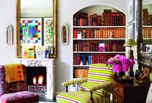 Interior / Interior inspiration on every page...fabulous!!!!