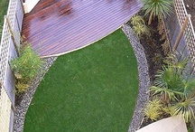 garden + patio / by Kindell Williams