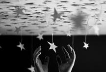 Stars / stars / by Rae Jenkins
