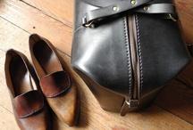 Leather Lovelies