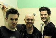 THE SCRIPT / The Script Addict