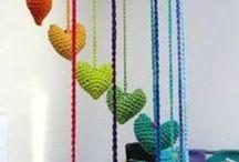Crochet / Non-blanket ideas