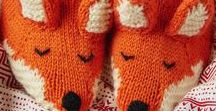 Knit One Purl One / Knitting projects & free patterns
