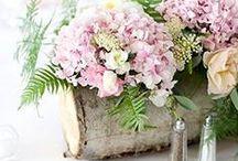 BEAUTIFUL FLOWERS -kauniit asetelmat