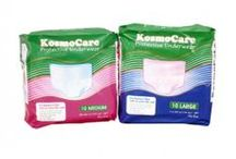 Personal Care - Adult Diaper / Freedom To Live Lively