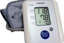 Diagnostic Care- Digital B.P. Monitors / This category features a variety of blood pressure monitors, kits and wrist blood pressure monitors.