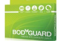 Personal Care - Health Care Aqua Patches / A new and innovative line of products: Aqua Patches, a new hydro gel based release patch technology.