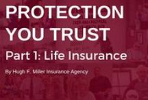 Life & Health / Truth and numbers about life and health insurance.
