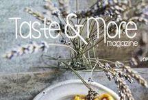 Taste&More / raccolta dei post della nostra rivista