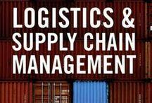 Interessante boeken / Meer leren over logistiek en supply chain management. Deze boeken zijn onmisbaar om je logistieke kennis te verrijken.